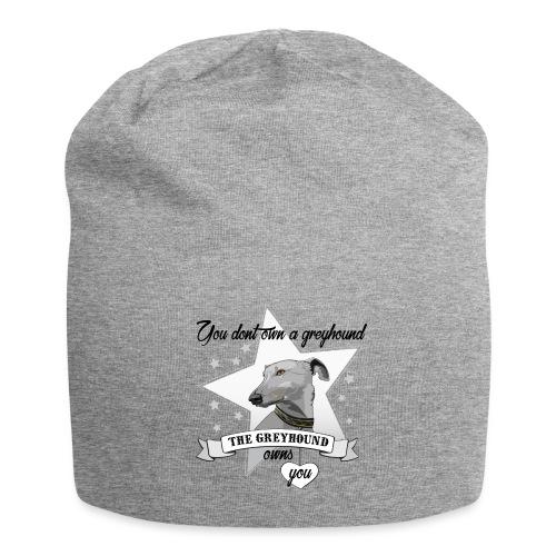 The Greyhound - Jerseymössa