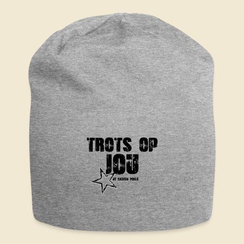 Shirts Trots op jou By Natasja Poels - Jersey-Beanie