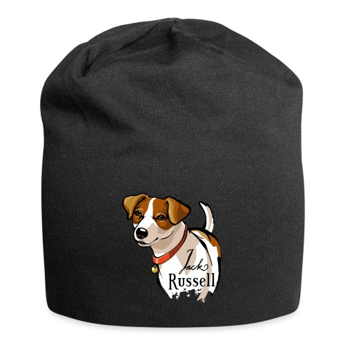 Jack Russell - Jersey-Beanie