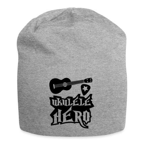 Ukelele Hero - Jersey Beanie