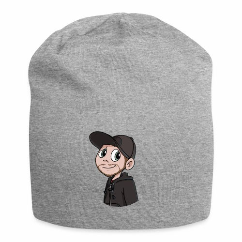 DocjazyPP - Bonnet en jersey