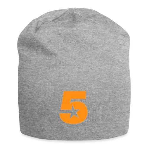 No5 - Jersey Beanie