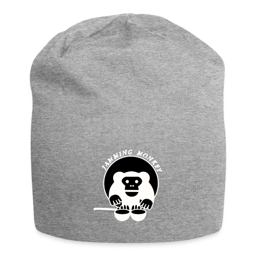 Jamming Monkey - Bonnet en jersey