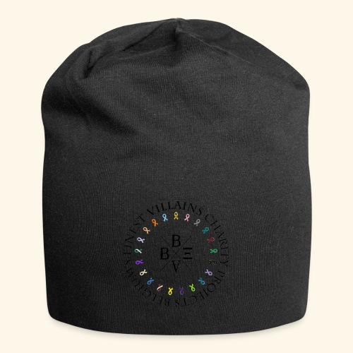 BVBE Charity Projects - Jersey Beanie