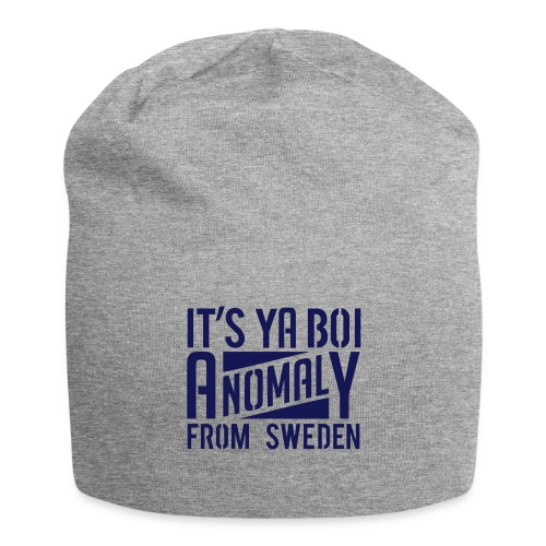 itsyourboi hats 1color - Jersey Beanie