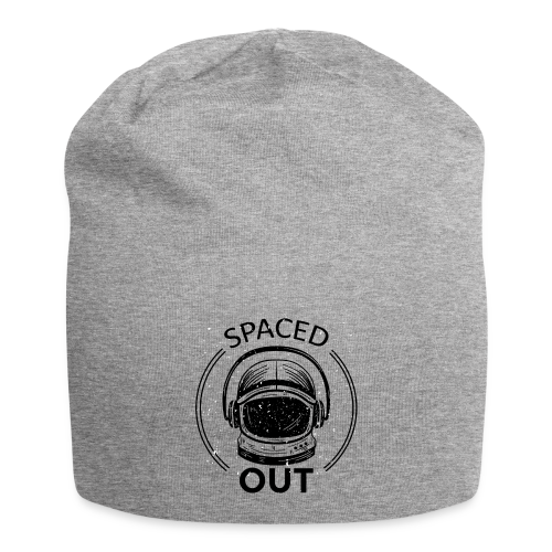 Space Out - Jersey Beanie