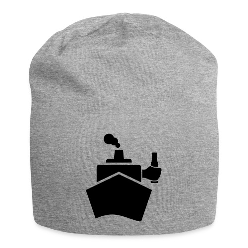 King of the boat - Jersey-Beanie