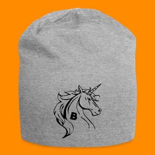 the biodusty unicorn mousepad - Jersey-Beanie