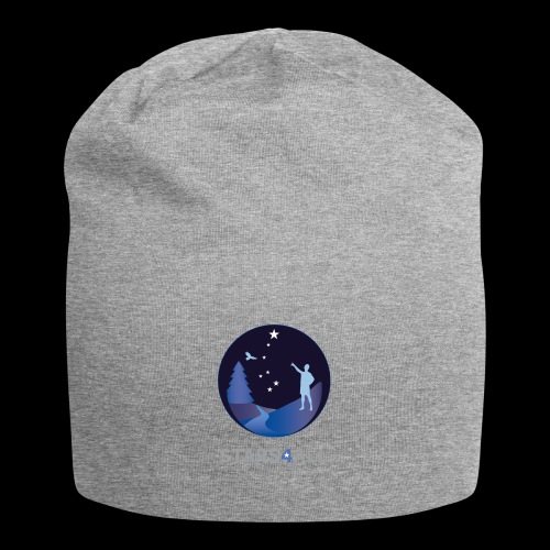 Stars4All - Gorro holgado de tela de jersey