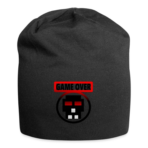Game over - Jersey-Beanie