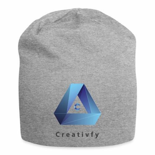 creativfy - Jersey-Beanie
