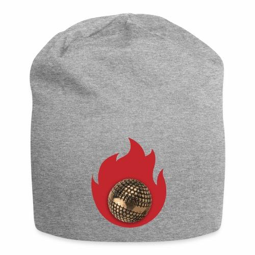 petanque fire - Bonnet en jersey