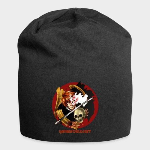 Geneworld - Ichigo - Bonnet en jersey