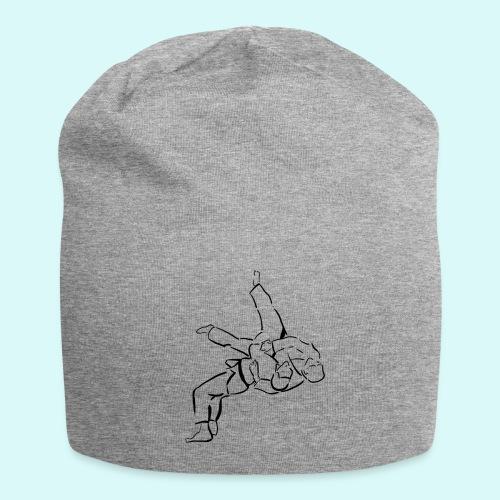 judo - Bonnet en jersey