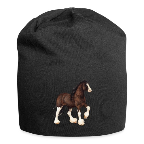 Shire Horse - Jersey-Beanie