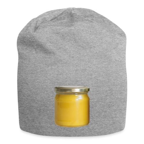 Honungsburk med Maskroshonung - Jerseymössa