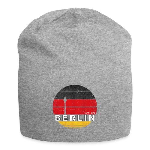 BERLIN, Germany, Deutschland - Jersey Beanie