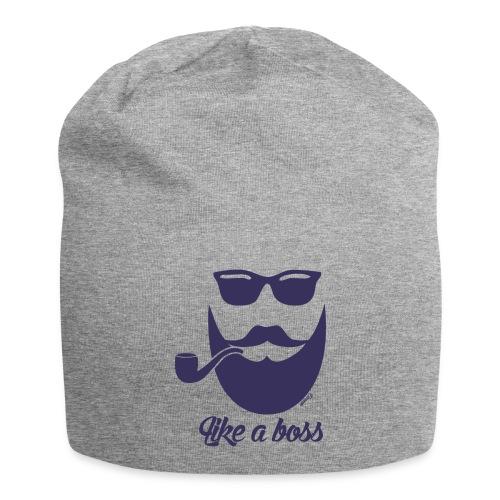 Comme un boss (H) - Bonnet en jersey
