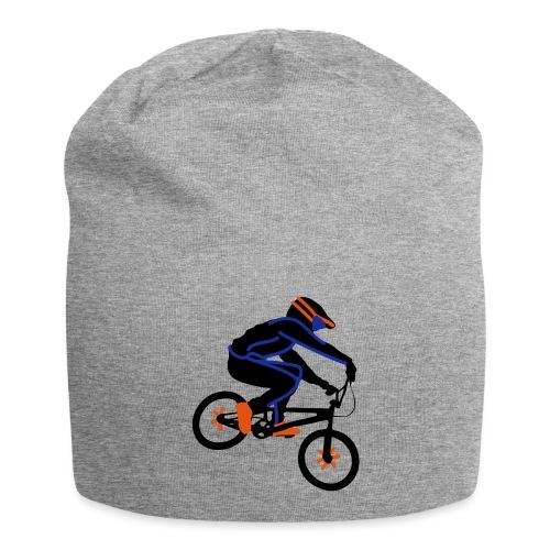 BMX Rider Dark - Jersey-Beanie
