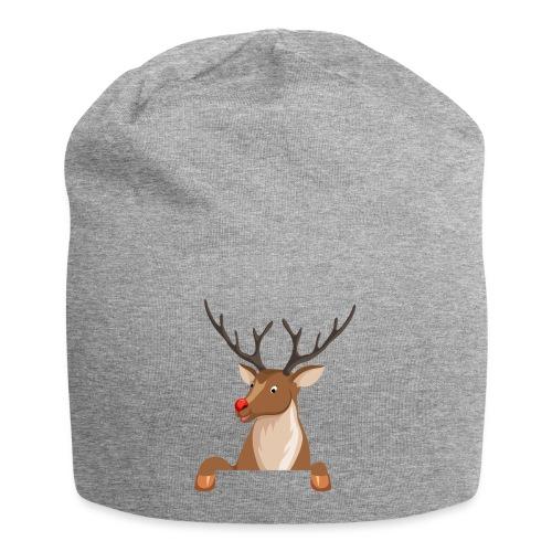 Caribou 6 - Bonnet en jersey