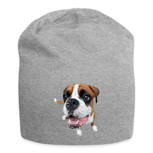 Boxer Rex dog - Jersey Beanie