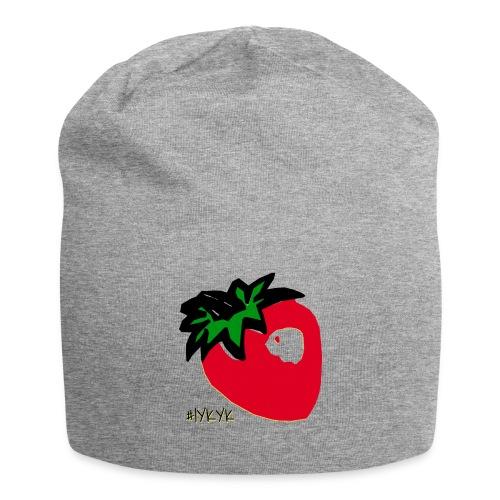 Strawberry Dreams - Jersey Beanie