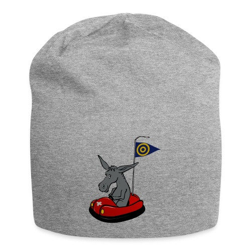 Autoscooter Esel - Jersey-Beanie