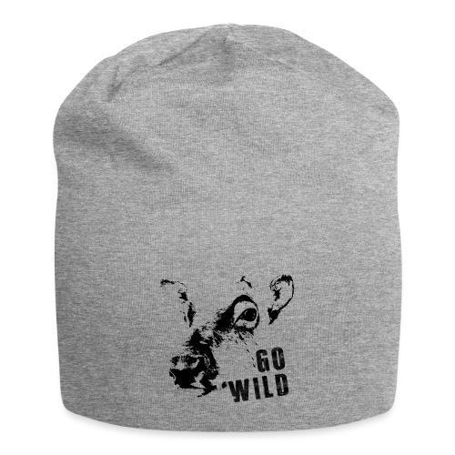 Go Wild - Jersey-Beanie