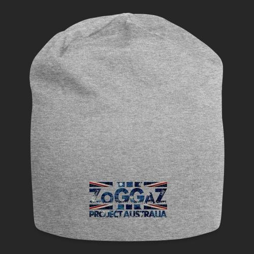 ZoggaZ_AUS2 - Jersey-Beanie