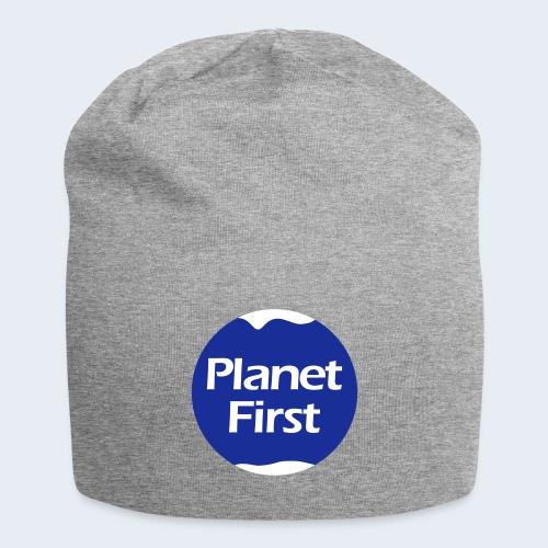 Planet First 2 - Jersey-Beanie