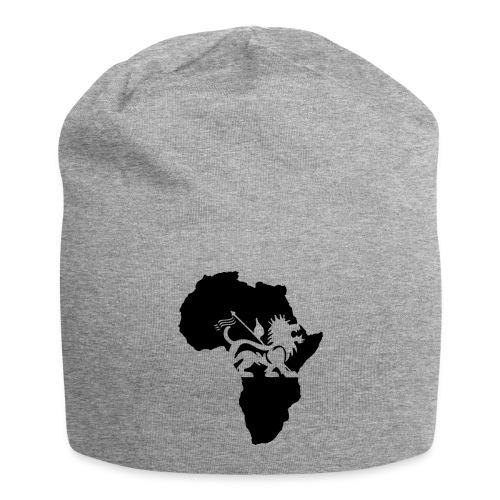 lion_of_judah_africa - Jersey Beanie