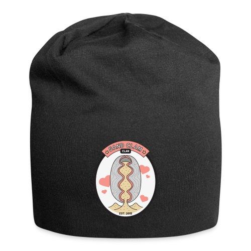 Sand Clam Clan -logokassi - Jersey-pipo