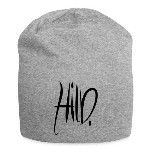 hild3 - Bonnet en jersey