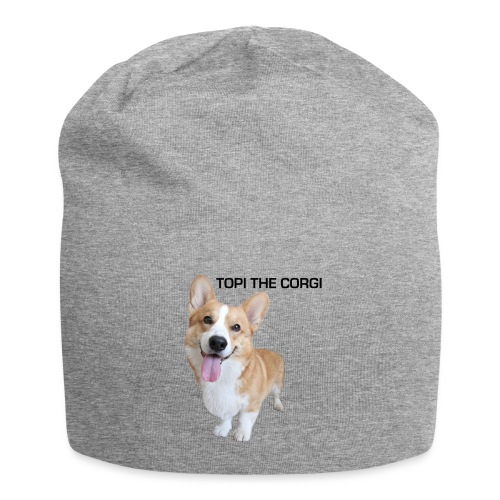 Silly Topi - Jersey Beanie