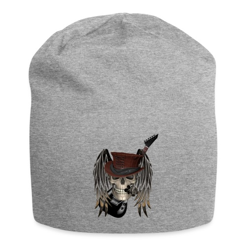 Metal Patch - Jersey-Beanie