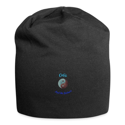 CoGie, Feel the Balance - Jersey Beanie