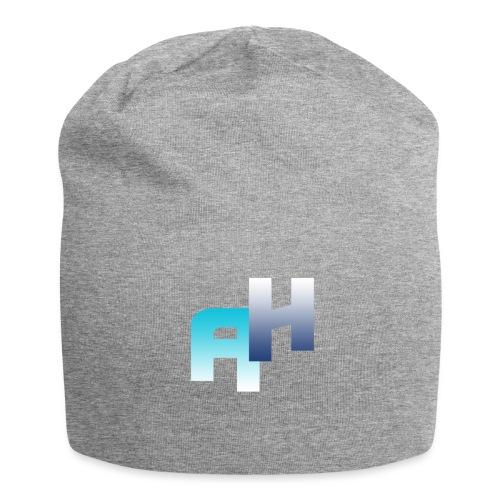 Logo-1 - Beanie in jersey