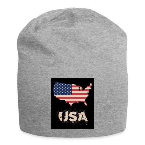 USA FLAG 4th of July With Flag - Jerseymössa