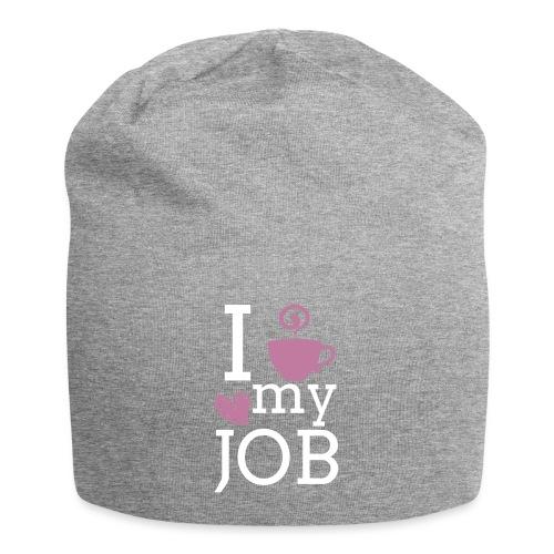 I love my job - Jersey-pipo