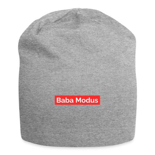 Baba Modus - Jersey-Beanie
