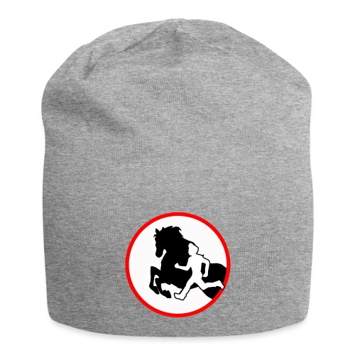 Horse Agility Logo - Jersey-Beanie