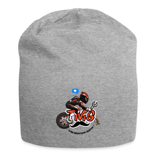 Logo TMG motard - Bonnet en jersey
