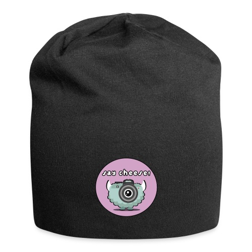 Foton The Monster Camera - Jersey Beanie