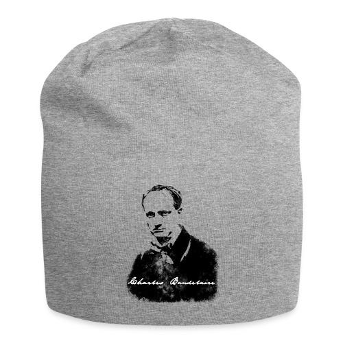Charles Baudelaire - Bonnet en jersey