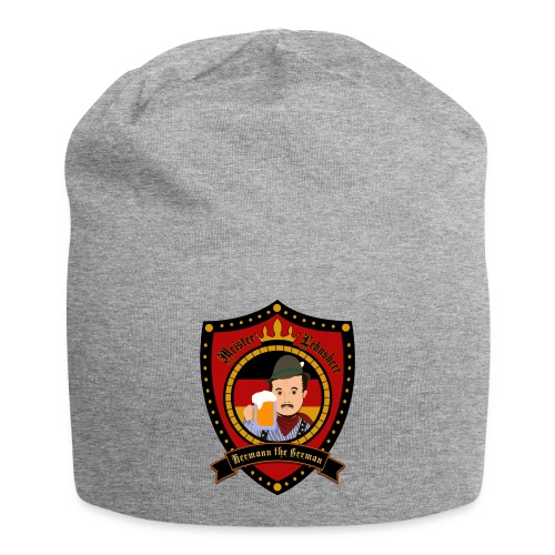 Hermann the German - Jersey Beanie