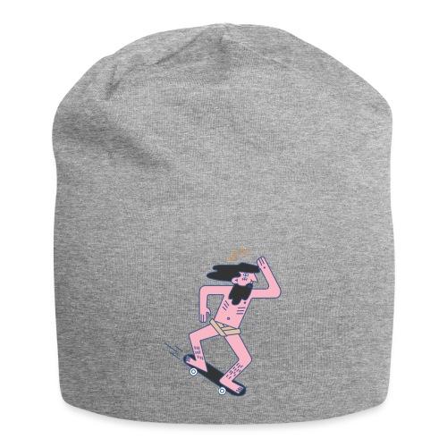 cool jezuz - Bonnet en jersey