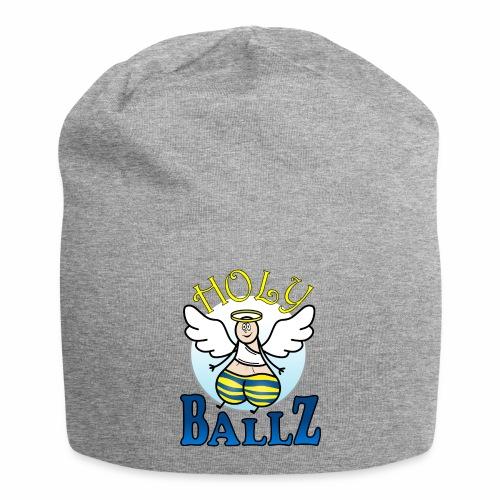 Holy Ballz Charlie - Jersey Beanie