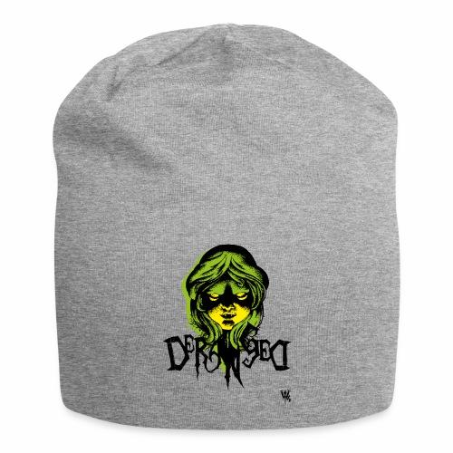DerangeD - Tattoo Metal Horror Vampire - Jersey-Beanie