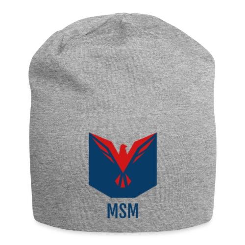 MSM ORIGINAL - Jersey-Beanie