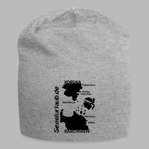 Korsika Sardinien Mori Shirt - Jersey-Beanie